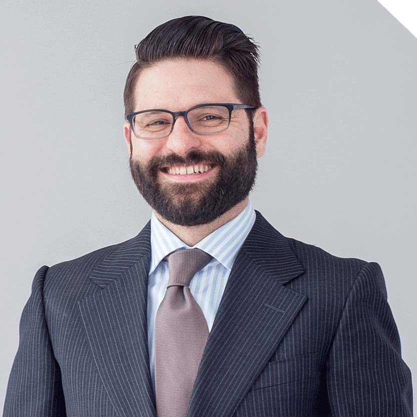 Photo of Peter Mastrogiacomo, CEO / Principal
