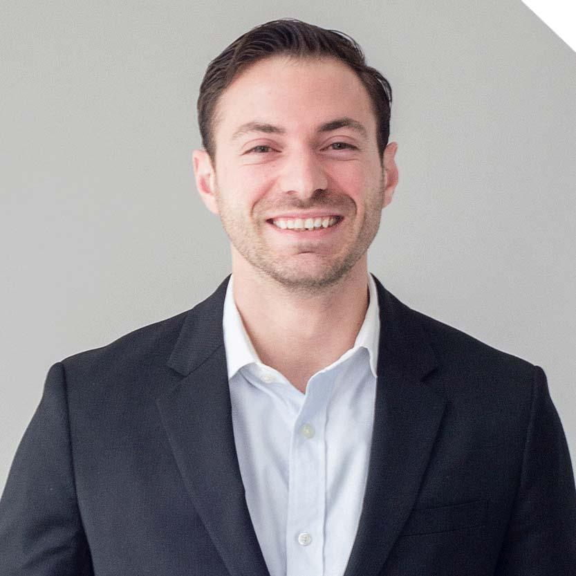 Photo of Michael Devinsky, CFO / Principal