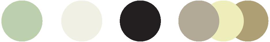 Brand Identity Color Palette
