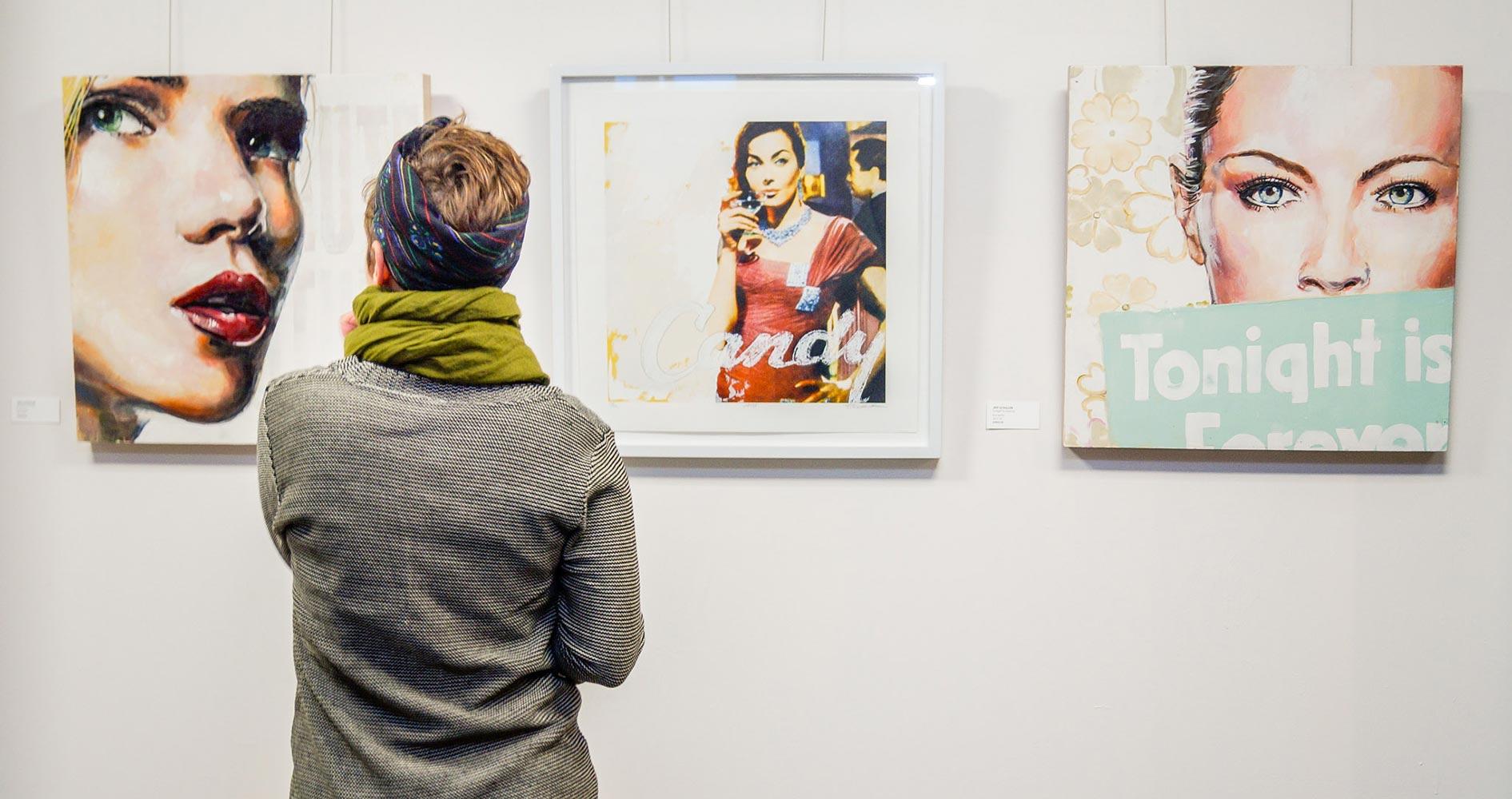 Philadelphia Art Shows